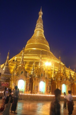 Myanmar - straight to the future of tech