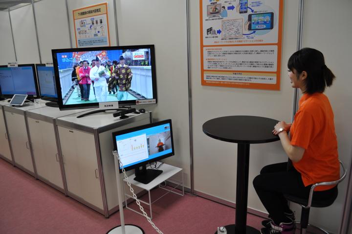 NHK Facerecog
