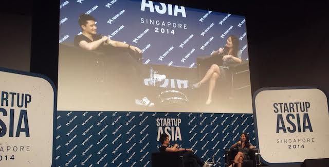 Razer CEO reveals secret to his company's success