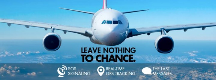 In the wake of MH370, Flight Tracker wants to help families of passengers feel at ease