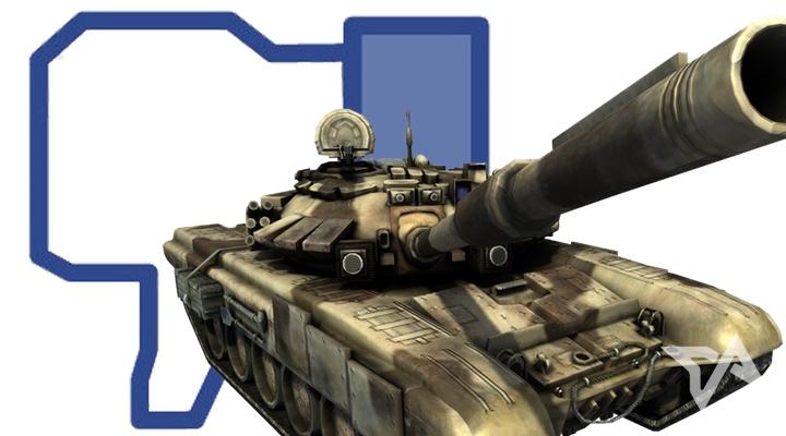 facebook blocked Thailand