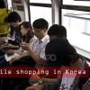 In South Korea, mobile shopping reaches $2.83 billion