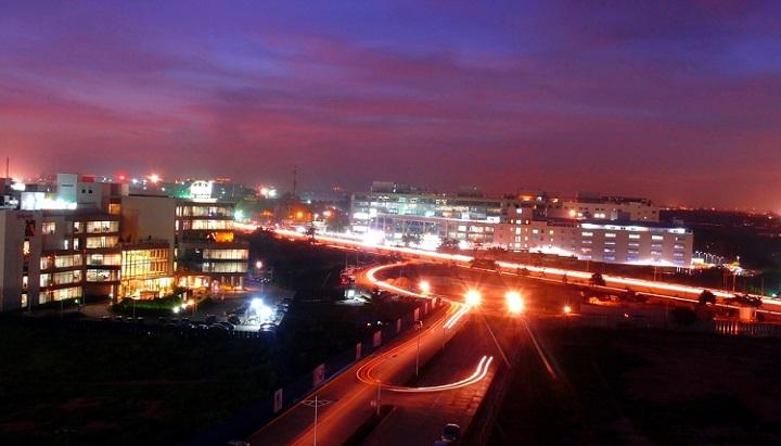 Bangalore IT