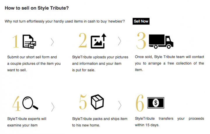 Buying and selling designer clothing just became a whole lot easier with this startup
