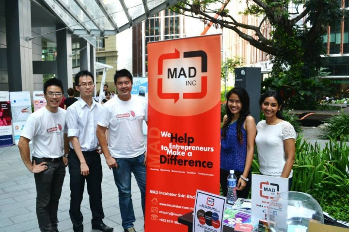 MAD Incubator receives fresh funds, looking to go crazy opening incubators across Southeast Asia