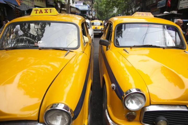 india cab