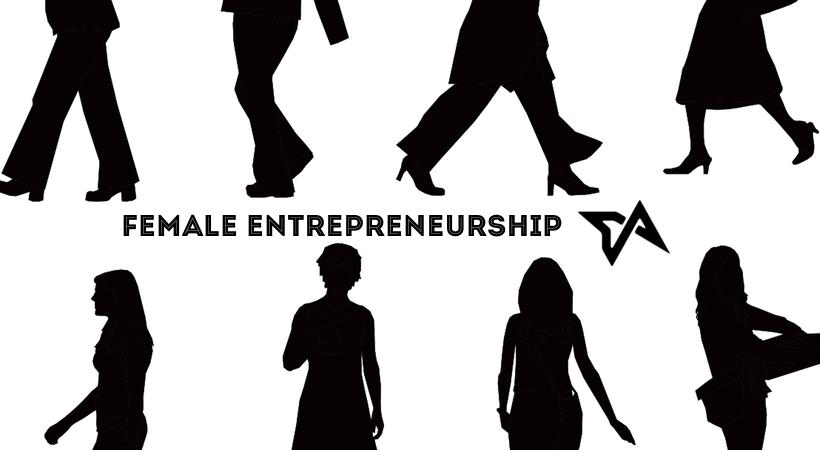 Female entrepreneurship in Asia
