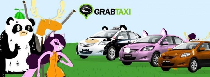 GrabCars