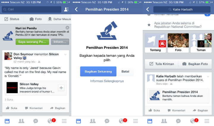 IndonesiaMegaphoneScreenshot