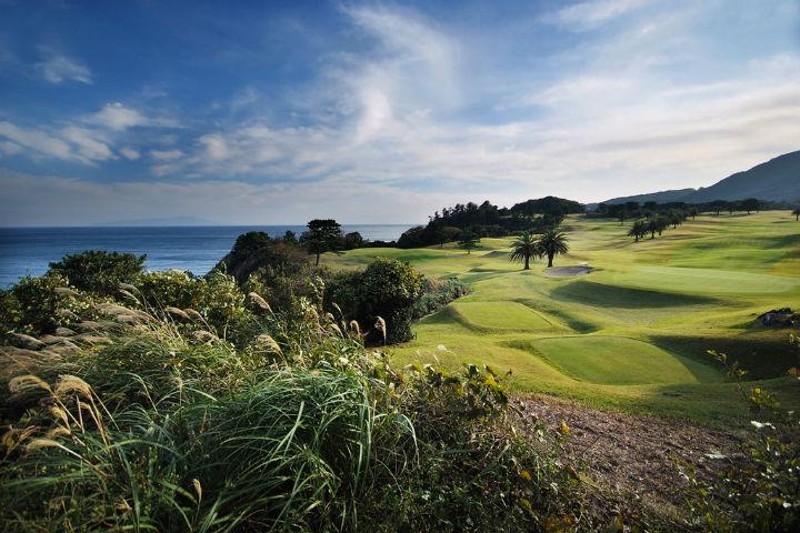 Japan Golf Flickr William Cho