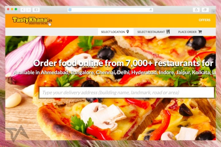 TastyKhana adds new cities in India