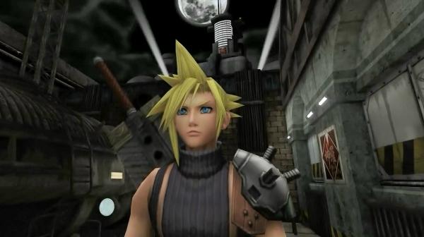 Final Fantasy Viii Remake Ps4 Final Fantasy Vii Remake