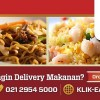 Klik-Eat's challenges in scaling the food delivery business in Indonesia