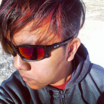 Benjamin Eng, Happy UI/UX Designer