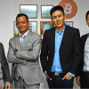 Making Satoshi proud: This Bitcoin umbrella firm has released six companies in three months