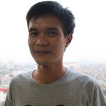 Daniel Sudiman, Events Associate, Indonesia
