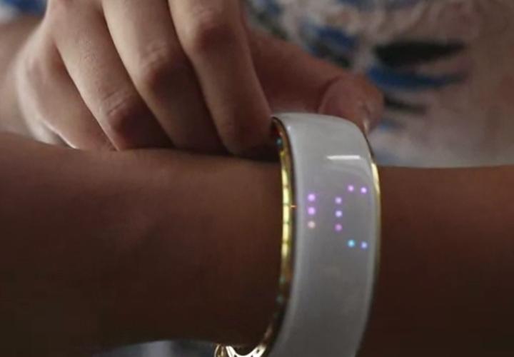 Wearable tech made by women for women