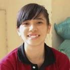 Elly Van, Data Researcher, Vietnam