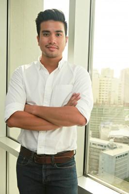 Evan Tan