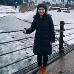 Lee Huiyi, Princess of Techlist