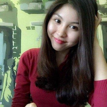 Michelle, Data Researcher, Vietnam