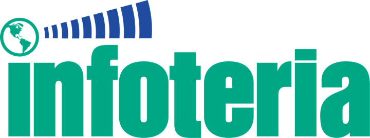 Infoteria logo