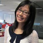 Ivanie, Business Development Associate, Indonesia