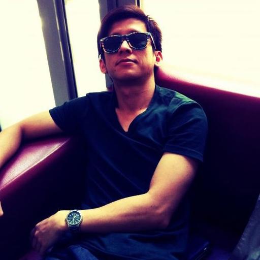 Jacob Chee, Business Development Associate, S.E.A