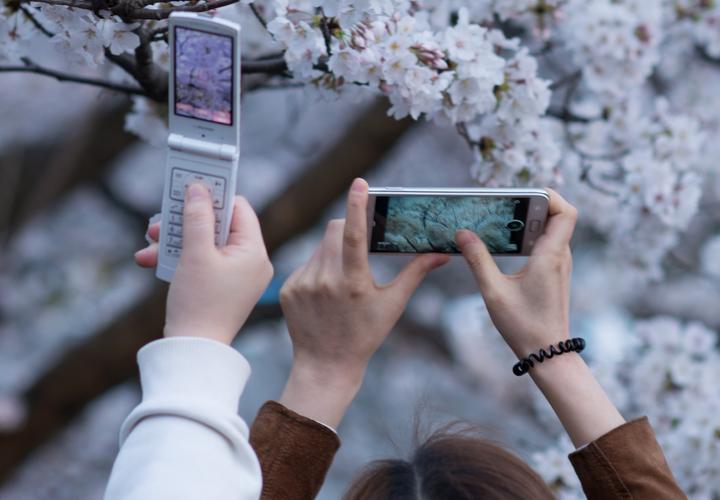 Japan smartphone telco