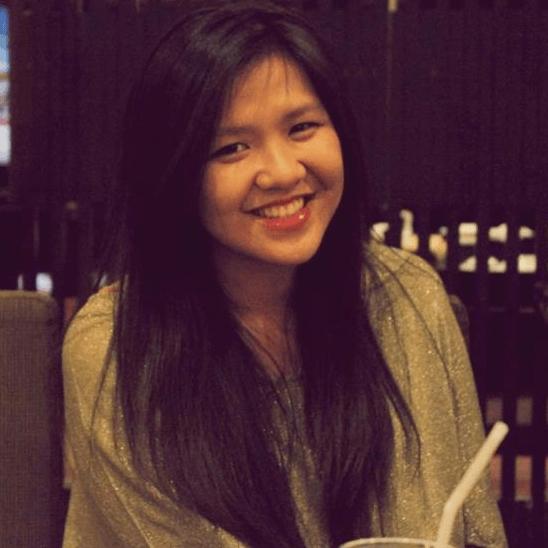 Jessenia Pricillia, Admin and Accounting, Indonesia