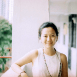 Louisa, Content Marketing Executive, Singapore