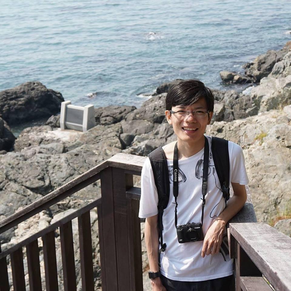 Melvin Lee, Tech Geek, Singapore