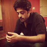 Osman, Writer, Pakistan