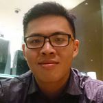 Sabarudin Adinugroho, Ecosystem Builder, Indonesia