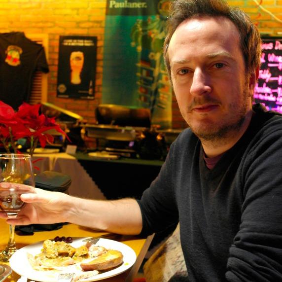 Steven Millward, Chief Editor, China