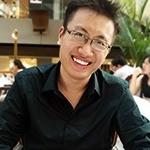 Alvin Teh, Tech Geek, Singapore