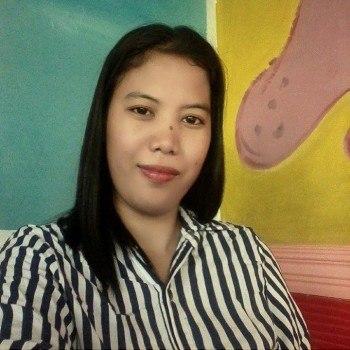 Christel, Data Researcher, Philippine