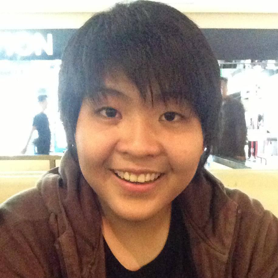 Elvina, Data Researcher, Indonesia