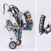 This startup turns your Android phone into a fully programmable robot