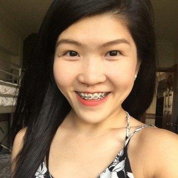 Lee Huiyi, Community Girl, Singapore