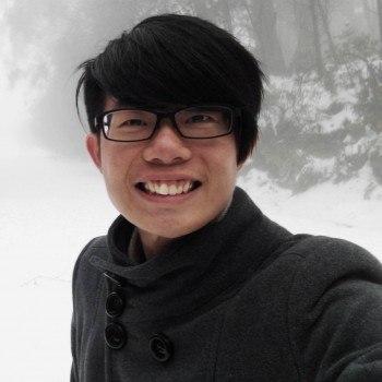 Ian Soo, Events Associate, Singapore