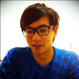 Joshua, Designer, Singapore