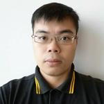 Lawrence Leong, Events Associate, Singapore
