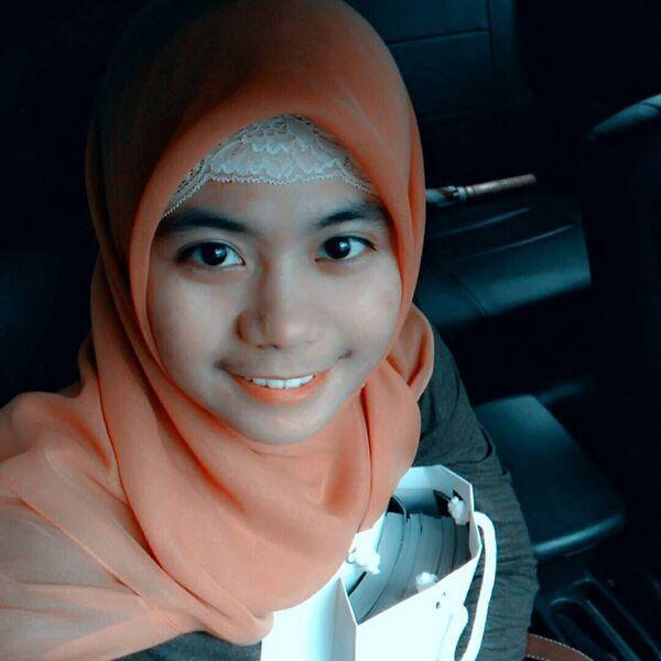 Meirissa, Events Associate, Indonesia