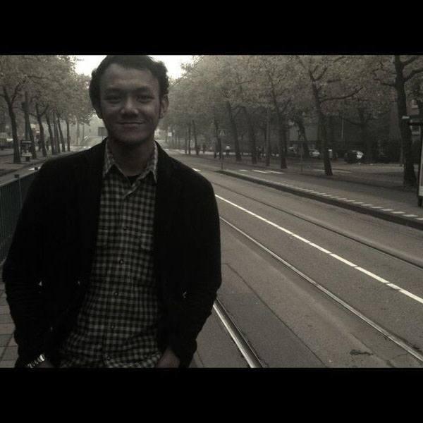 Putra, Chief of Developer Outreach, Indonesia