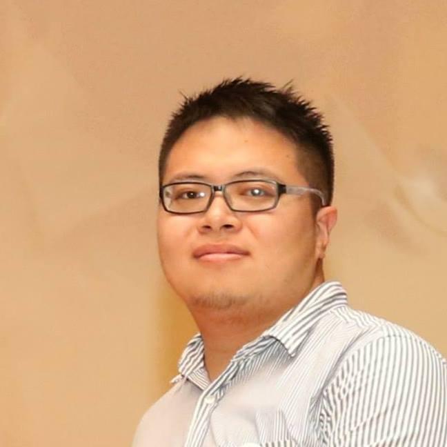 Robert Sim, Analytics Architect, Singapore