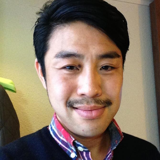 Shintaro Hari, Head of Business Development, Japan