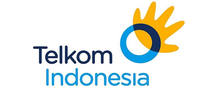 telkom-indonesia-logo