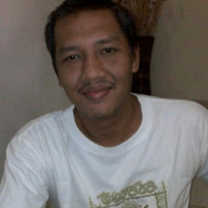 Unggul, Software Engineer, Indonesia