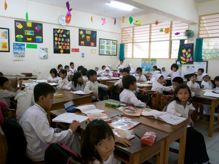 Indonesia school